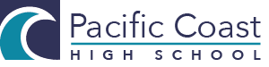 Pacific Coast High School Logo